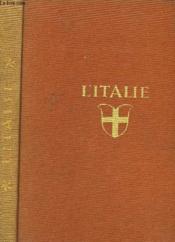 L'Italie. Architecture Et Paysage. - Couverture - Format classique
