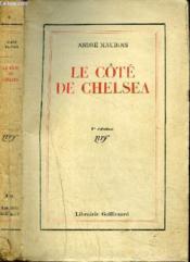 Le Cote De Chelsea - Couverture - Format classique