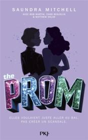 The prom - Couverture - Format classique