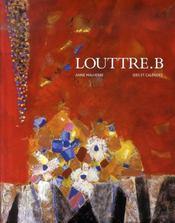 Louttre.b - Intérieur - Format classique