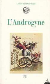 L'androgyne - Couverture - Format classique