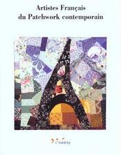 Artistes Francais Du Patchwork Contamporain - Intérieur - Format classique