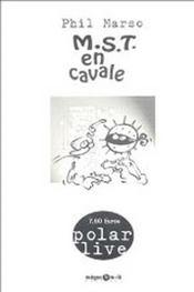 Mst en cavale (2e édition) - Intérieur - Format classique