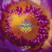 Harmoni chakra - Couverture - Format classique