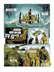 Atlantis ; intégrale - Couverture - Format classique