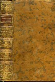 Le Voyageur Francois, Ou La Connoissance De L'Ancien Et Du Nouveau Monde, Tome Xvii - Couverture - Format classique