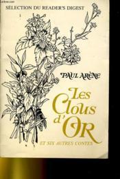 Les Clous D'Or Et Six Autres Contes - Couverture - Format classique