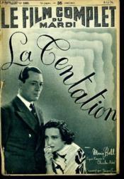 Le Film Complet Du Mardi N° 1883 - 15e Annee - La Contation - Couverture - Format classique