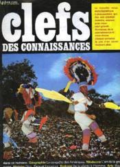 Clefs Des Connaissances - N°4 - Couverture - Format classique