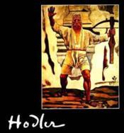 Hodler 1991 - Couverture - Format classique