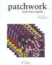 Patchwork Nouveaux Regards - Intérieur - Format classique