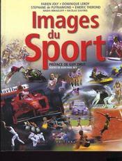 Images Du Sport - Intérieur - Format classique