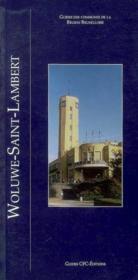 Woluwe-Saint-Lambert - Couverture - Format classique
