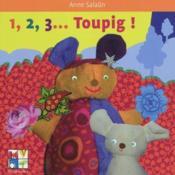 1,2,3... Toupig - Couverture - Format classique