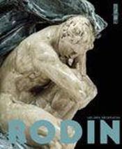 Rodin ; les arts décoratifs - Couverture - Format classique