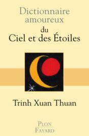 telecharger Dictionnaire amoureux du ciel et des etoiles livre PDF en ligne gratuit