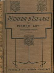 Pecheur D'Islande. Nouvelle Collection Illustree N° 1. - Couverture - Format classique