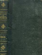 L'Elevation Et La Chute De L'Empereur Maximilien. Intervention Francaise Au Mexique - Couverture - Format classique