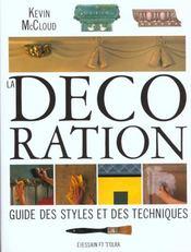 La Decoration - Intérieur - Format classique