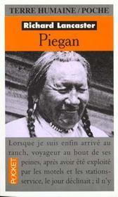 Piegan - Intérieur - Format classique