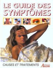 Le Guide Des Symptomes - Couverture - Format classique