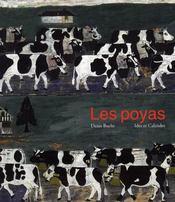 Les poyas - Intérieur - Format classique