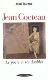 Jean cocteau - Couverture - Format classique