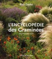 L'encyclopédie des graminées - Couverture - Format classique