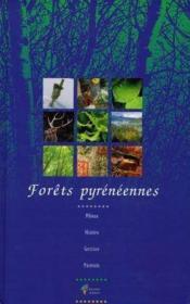 Forets pyreneennes - Couverture - Format classique