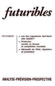Futuribles N.171 - Couverture - Format classique