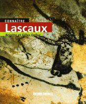 Connaitre lascaux - Couverture - Format classique