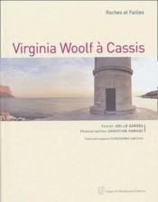 Virginia woolf a cassis - Couverture - Format classique
