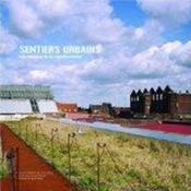 Sentiers urbains les chemins de la transformation - Couverture - Format classique