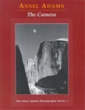 Ansel adams the camera (paperback) - Couverture - Format classique