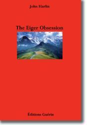 The Eiger obsession - Couverture - Format classique