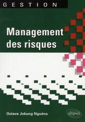 Management Des Risques - Intérieur - Format classique