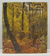 Joies de la chasse. Introduction par René Floriot. - Couverture - Format classique