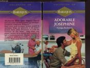 Adorable Joséphine - Couverture - Format classique