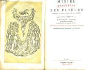 Missel Quotidien Des Fideles - Couverture - Format classique