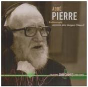 Radioscopie, Abbé Pierre ; entretiens avec Jacques Chancel - Couverture - Format classique