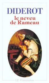 Le neveu de Rameau - Intérieur - Format classique