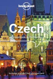 Czech (4e édition) - Couverture - Format classique