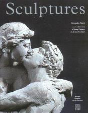 Sculptures - Intérieur - Format classique