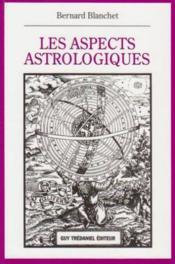 Aspects Astrologiques - Couverture - Format classique