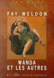 Wanda et les autres - Couverture - Format classique