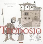 Teodosio est de retour - Couverture - Format classique