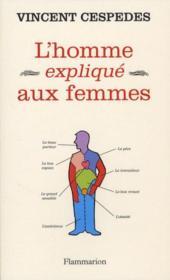 telecharger L'homme explique aux femmes livre PDF en ligne gratuit