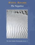 Ansel adams the negative (paperback) - Couverture - Format classique