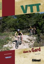 VTT dans le Gard - Couverture - Format classique
