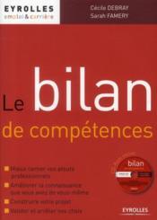 telecharger Le bilan de competences livre PDF en ligne gratuit